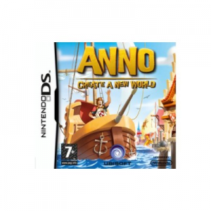 Ubisoft Anno: Create a New World