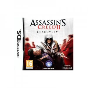 Ubisoft Assassin's Creed 2: Discovery