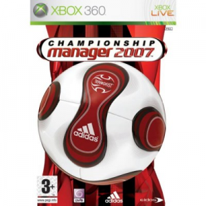 Eidos Championship Manager 2007