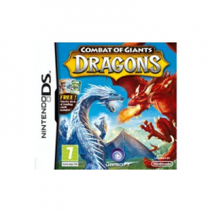 Ubisoft Combat of Giants: Dragons