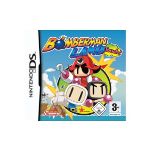 Nintendo Bomberman Land Touch