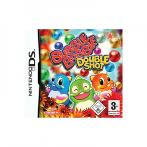 Nintendo Bubble Bobble: Double Shot