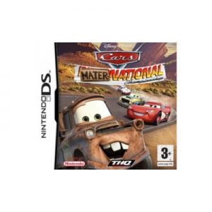 THQ Cars: Mater-National Championship