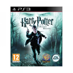 WB Games Harry Potter and the Deathly Hallows: Part 1