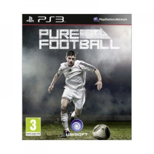 Ubisoft Pure Football