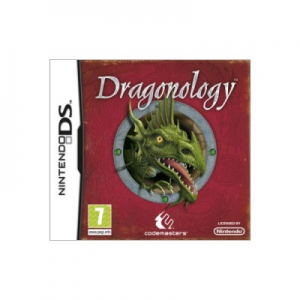 Codemasters Dragonology