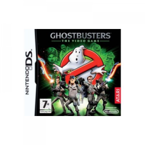 Atari Ghostbusters: The Video Game