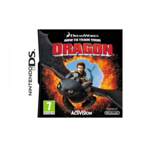 Activision How to Train Your Dragon