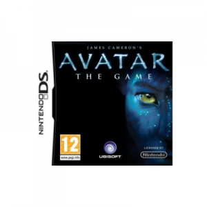 Ubisoft Avatar: The Game