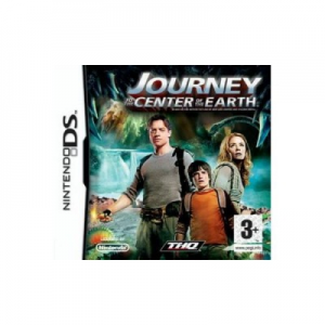 THQ Journey to the Center of the Earth