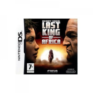Focus Home Interactive Last King of Africa