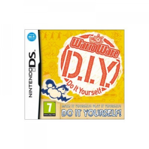 Nintendo WarioWare: Do it Yourself