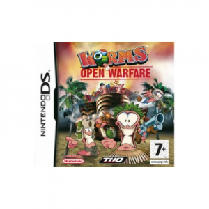 THQ Worms: Open Warfare