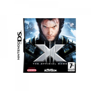 Activision X-Men: The Official Game