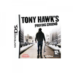 Activision Tony Hawk's Proving Ground