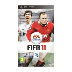 EA Sports FIFA 11
