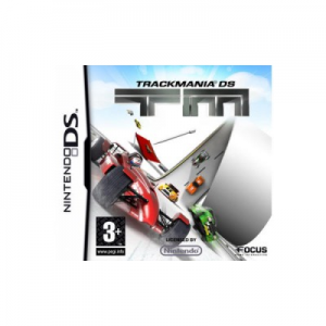 Focus Home Interactive Trackmania DS