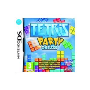 Nintendo Tetris Party Deluxe