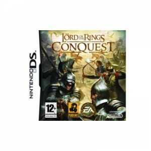 Electronic Arts The Lord of the Rings: Conquest