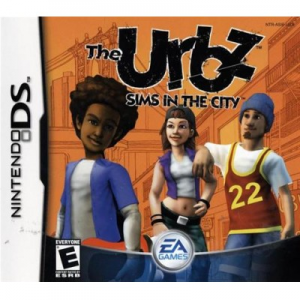 Electronic Arts The Urbz: Sims in the City