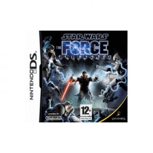 LucasArts Star Wars: The Force Unleashed