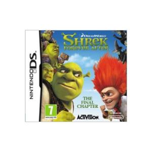 Activision Shrek Forever After