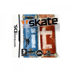 Electronic Arts Skate It