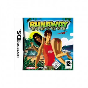 Focus Home Interactive Runaway: The Dream of the Turtle