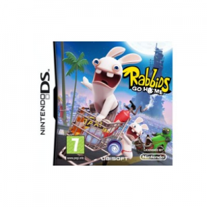 Ubisoft Rabbids Go Home