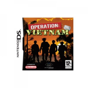 Majesco Operation: Vietnam