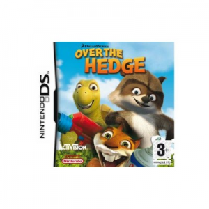 Activision Over the Hedge