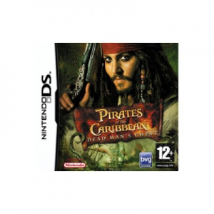 Buena Vista Games Pirates of the Caribbean: Dead Man's Chest