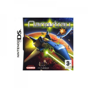 Majesco Nanostray