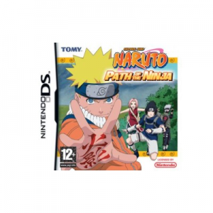 Tomy Naruto: Path of the Ninja