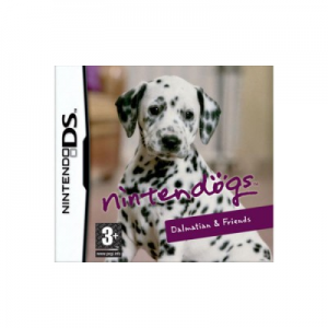 Nintendo gs: Dalmatian & Friends
