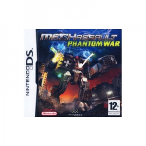 Majesco MechAssault: Phantom War