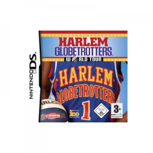 Harlem Globettrotters World Tour