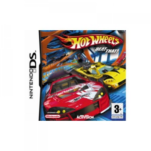Activision Hot Wheels: Beat That