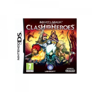 Ubisoft Might & Magic: Clash of Heroes