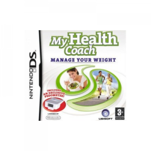 Ubisoft My Health Coach: Weight Management