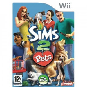 Electronic Arts The Sims 2: Pets