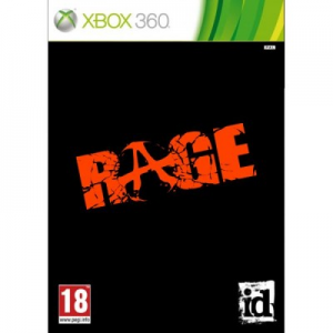 id Software Rage