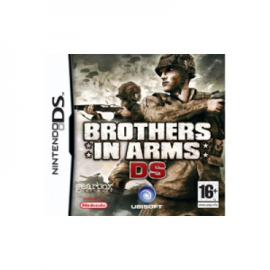 Ubisoft Brothers in Arms DS