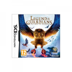 WB Games Legend of the Guardians: The Owls of Ga'Hoole
