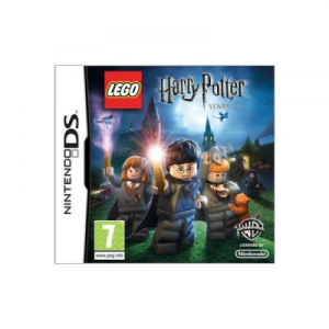 WB Games LEGO Harry Potter: Years 1-4