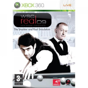 Blade Sports WSC Real 09: World Snooker Championship