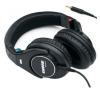 Shure SRH840 fülhallgató, fejhallgató