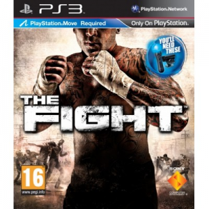 Sony Computer The Fight: Lights Out