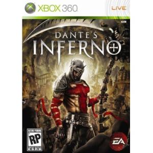 Dante`s Inferno