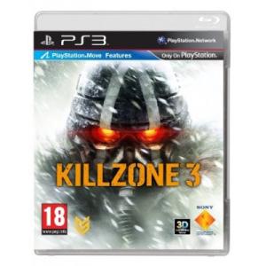 Sony Killzone 3